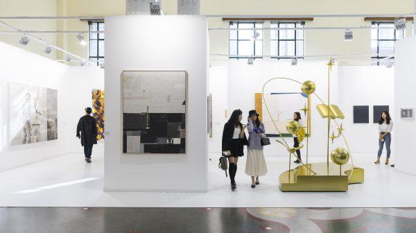2019 ART021 Shanghai Contemporary Art Fair