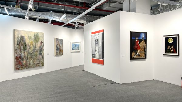 Opening of the first Guangzhou Contemporary Art Fair