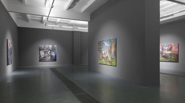 Universal:Chen Langmu Solo Exhibition