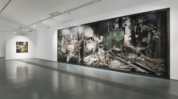 Perjury & Genesis: Song Peng Solo Exhibition