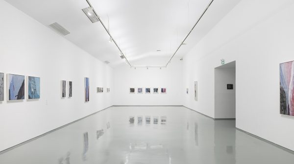 Out of the Mountain: Wang Yichu Solo Exhibition