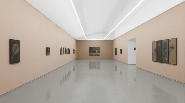 Faint Star: Zeng Zhiqin Solo Exhibition