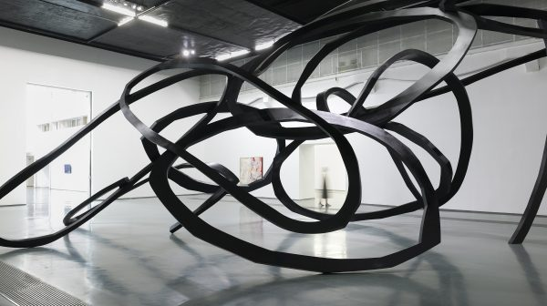 The Ring of Life: Zhou Li Solo Exhibition