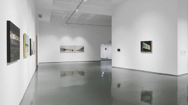 Memento: George Chang Solo Exhibition