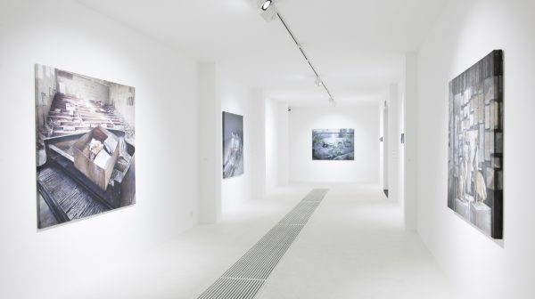 HBP VII Secluded and Infinite Places: Hao Liang Solo Exhibition