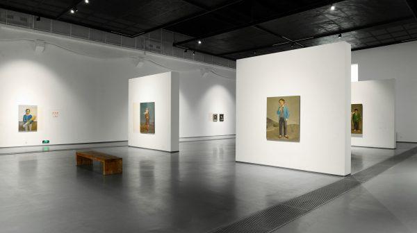 Appearance: Solo Exhibition of Duan Jianwei