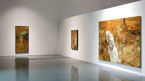 The Road Not Taken: Tu Hongtao Solo Exhibition