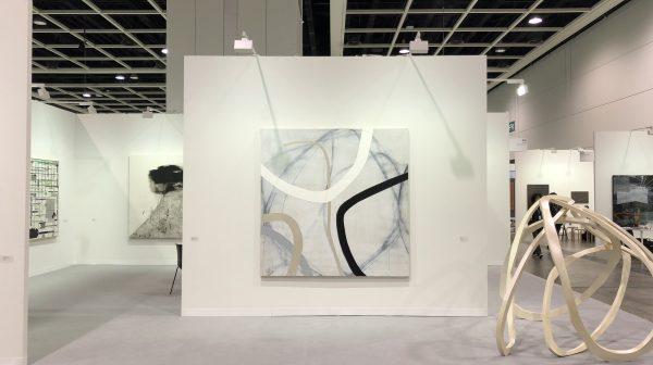 2018 Art Basel Hong Kong | Hive Center for Contemporary Art | Booth: 3C34