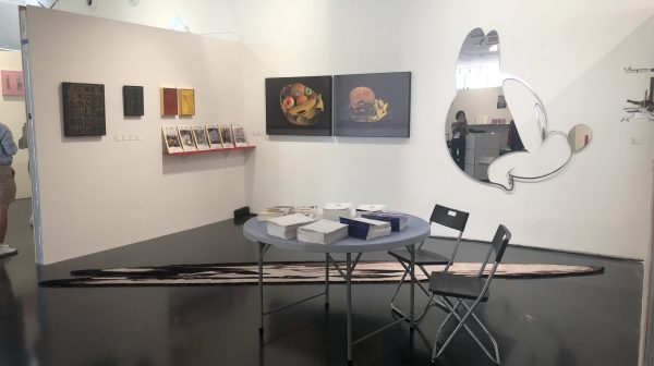 2019 Tank Art Festival