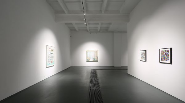 Peng Jian: The Composition Under Rulers