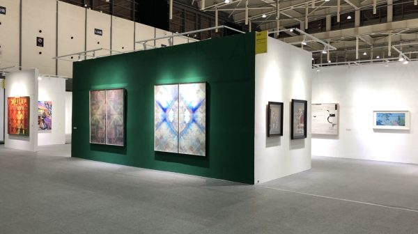 Hive Center to participate in the 2020 edition of Yangtze Art Fair