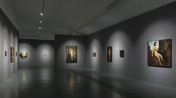Interval: Ji Xin Solo Exhibition