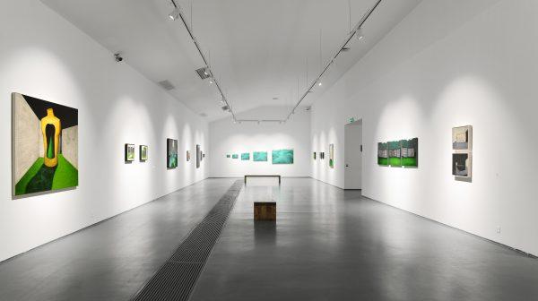 Yuan Zeqiang: The Garden of Forking Paths