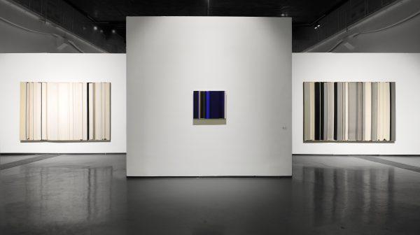 Listen above the Blue:Liu Ke Solo Exhibition