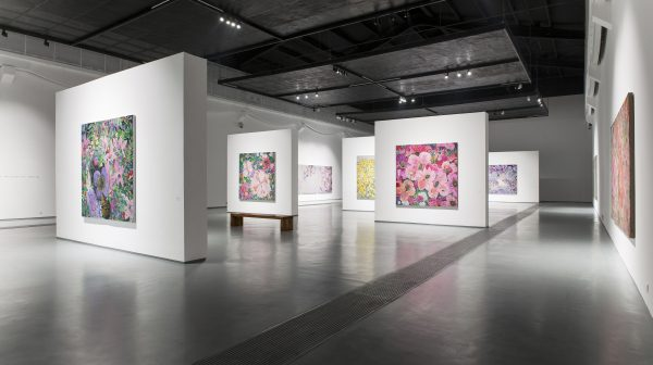 Flowers and Birds: Solo Exhibition of Shen Ling