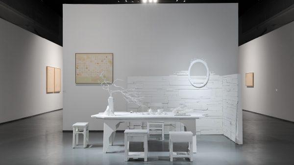 Perfection upon Finery: Liang Quan & Jin Shi