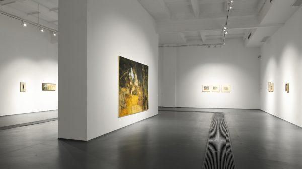 Asides: Tu Hongtao Solo Exhibition