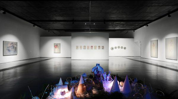 ASURA SUKHAVATI:Song Kun Solo Exhibition