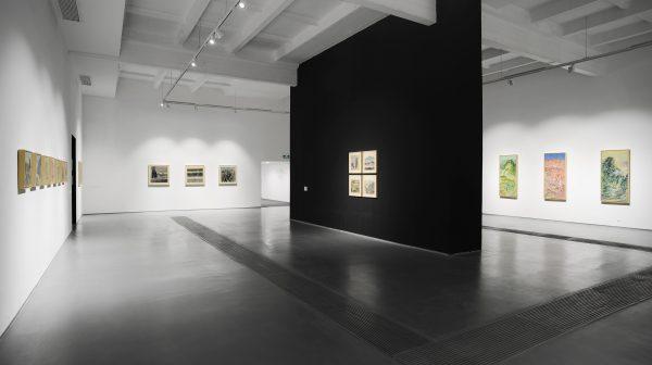 ThePivot -BetweentheOrientandOccident: Xie Yan Solo Exhibition