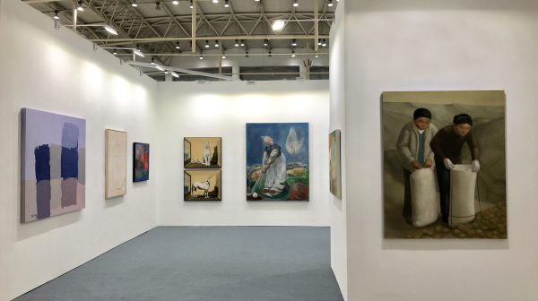 2019 ART BEIJING | Hive Center for Contemporary Art Booth: A15