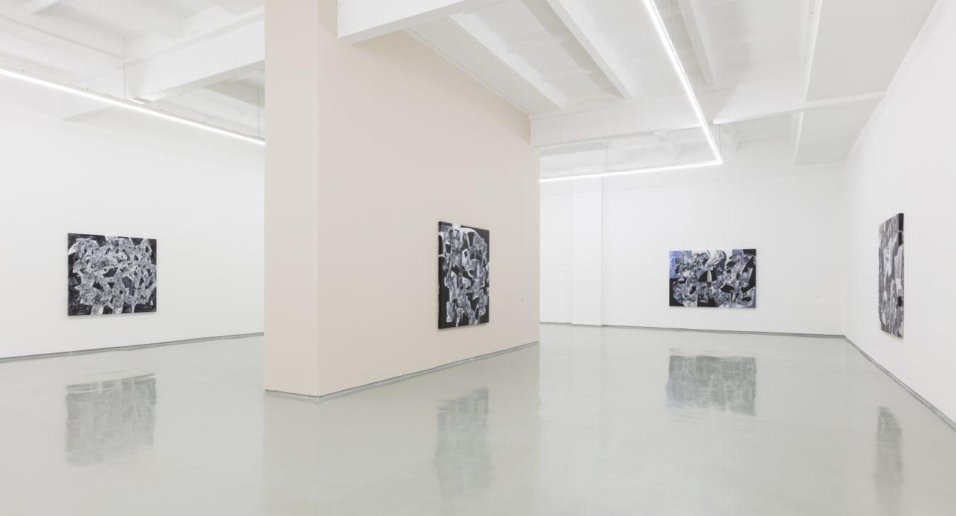 HBP XXXVIII Fang Yuan: Emptiness and Mirror