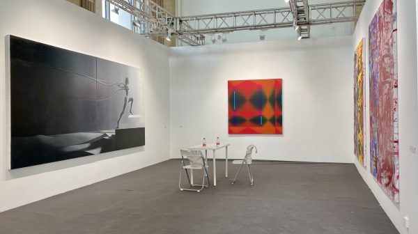 Beijing Contemporary 2021 | Hive Center for Contemporary Art | Booth 1.29
